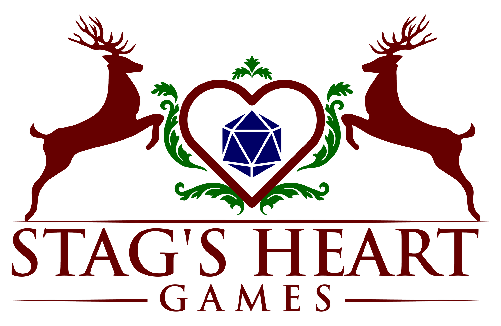 Stag's Heart Games
